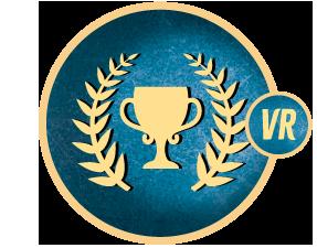 Jeux VR à Limoges, La RustineVR, Un grand choix de jeux